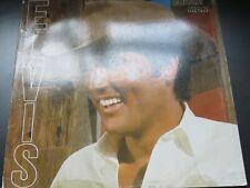 "ELVIS PRESLEY ""Guitar Man"" LP VINYL / RCA RECORDS - PL 13917 / 1981"