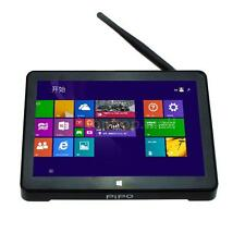 PiPO X8 Windows 10+ Android 4.4 Z3736F Quad-Core 32GB WiFi BT4.0 Smart Player US