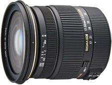 Sigma 17-50mm F2.8 EX DC OS HSM Obiettivo - Canon