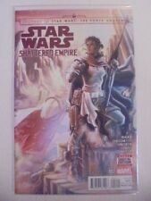 Star Wars Shattered Empire #2 Marvel NM Comics Book