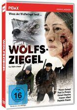 Wolfsziegel * DVD Legendärer Gruselfilm nach Roman von Jean-Marc Soyez Pidax Neu