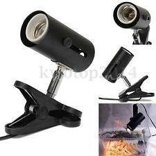 300W Ceramic Heat UV UVB Lamp Light Holder For Chicken Brooder Reptile Basking