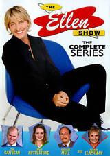 Ellen Show, The - The Complete Series (DVD, 2014, 2-Disc Set)