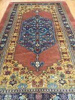 7' x 11' New Pakistani Kazak Oriental Rug - Hand Made - 100% Wool