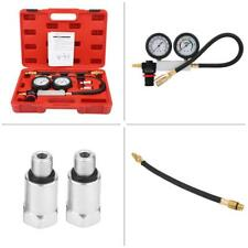 TU-21 Cylinder Leak Tester Petrol Engine Compression Leakage Leakdown Detector