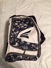 Easton Baseball Bat Pack Bag Digital Camo Euc