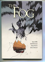 The Fog 1 GN Digest Dark Horse 2005 NM- Signed John Carpenter