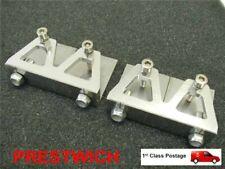 Recortar las aletas medio RC Modelo Bote pestañas ajustable sin escobillas Nitro