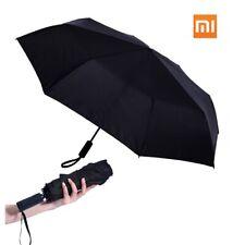 XIAOMI automático Ultraliviano paraguas resistente al viento Anti-UV sol protección contra la lluvia T8W8
