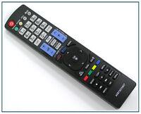 Ersatz Fernbedienung für LG AKB73275607 TV Fernseher Remote Control / Neu
