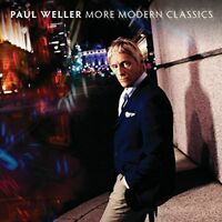 Paul Weller - More Modern Classics [CD] Best of Greatest Modern Hits - Gift Idea