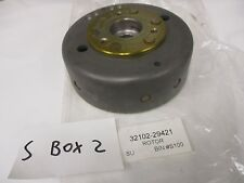 NOS Suzuki 1978-1980 DS185 DS250 Rotor Assembly 32102-29421