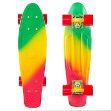 "Penny 22"" Inch Jammin Fade Complete Mini Cruiser Board for Kids and Girls"