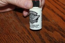 Bronze Pearl Harley Davidson Touch-Up Paint #98600QC 1/2 Fl. Oz.