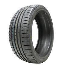 1 New Accelera Phi  - 245/45r19 Tires 2454519 245 45 19