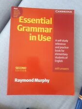 Essential Grammar in Use with Answers: A Self-study Refe... | Buch | Zustand gut