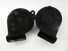 HORN HUPE FANFARE MERCEDES BENZ E-KLASSE W124 C124 A124 S124 W210 S210