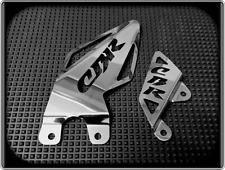 Placas DE TALÓN Pulido Para Honda CBR1000RR Fireblade - 2008 a 2016, CBR 1000 RR