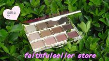Authentic Tarte Tartelette 12 color In Bloom Amazonian Clay Eye shadow Palette