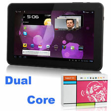 Android 4.0 9 Pollici Tablet PC WiFi Fotocamera libera Giochi Musica MP3 Supporto 3G