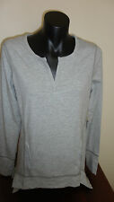 Brand New SPORTSCRAFT WOMENS ACTIV TOP (MARLE GREY)  XS - FIT SIZE 8 rrp $69.95