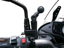Supporto SPECCHIO F. TomTom Rider & Garmin Zumo 400 500 550