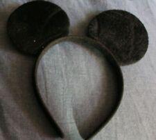 DISNEY MICKEY MOUSE EARS HEADBANDS BOW PARTY BIRTHDAY FAVORS COSTUME CUTE BEAUTY