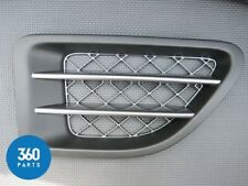 NEW GENUINE RANGE ROVER SPORT RIGHT GRILLE SIDE AIR VENT TITAN JAK500320WWH