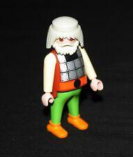 Playmobil moyen âge viking Olof 3157 3150 5723 5003