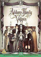 Addams Family Values (DVD, 2001)