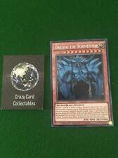 Yu-Gi-Oh CT13-EN002 Obelisk The Tormentor Limited Edition Mint/Nm