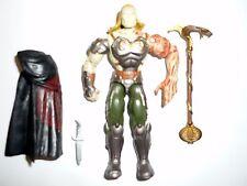 GI JOE VENOMOUS MAXIMUS Action Figure Valor vs Venom COMPLETE 3 3/4 C9+ v1 2004