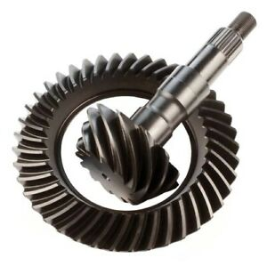 PLATINUM TORQUE - 3.42 RING AND PINION GEARSET - GM 8.5 & 8.6 inch 10 BOLT