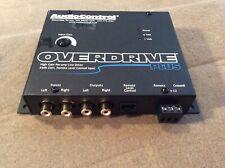 Audio Control Overdrive Plus Line Driver Plus