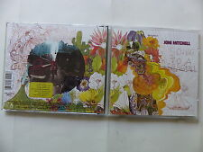 CD Album JONI MITCHELL Song to a seagull 7599-27441-2