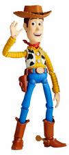 Kaiyodo Legacy of Revoltech Toy Story Sheriff Woody