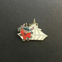 WDW - In The Parks Mystery Tin Stitch Only LE 3600 Disney Pin 55718