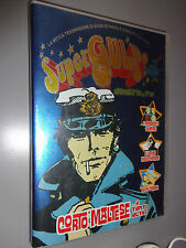 DVD N° 3 SUPERGULP! I FUMETTI IN TV CORTO MALTESE... E TANTI ALTRI NICK CARTER