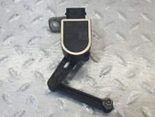 BMW 5 (F10, F11) 2011 Rear air suspension level height sensor 6784075 AGR4674