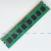 4GB PC3-12800 DDR3 1600 Mhz 240Pin Ram For AMD Motherboard Desktop Speicher NEU