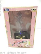 Sailor Mercury Night Light Action Figure Japan Banpresto Catcher Doll Moon