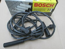 MAZDA 323  IGNITION SPARK PLUG  LEAD SET  BPSCH  B 839  NEW