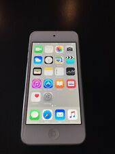 Apple iPod touch 32GB 5th Generation Silver/White