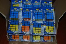 Lot Of 72pc 3x3 Brain Cube Magic Puzzle Brain Toys Gift Wholesale Free Shipping