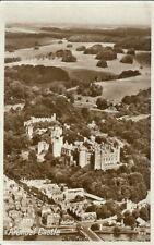 Sussex: Arundel Castle - B/W RP - Unposted c.1940's