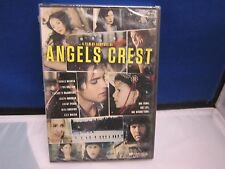 Angels Crest  dvd *New, Sealed, NBO* Super Fast  Shipping + Tracking