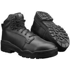 Botas de hombre militar/con cordones Talla 43