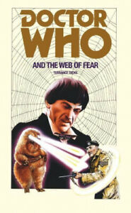 Doctor Who and the Web of Fear by Dicks, Terrance