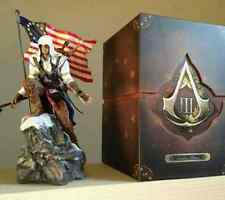 Assassin´s Creed 3 - Freedom Edition Eingeschweißt  OVP- PS 3 oder PC NEU Selten