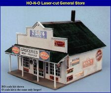 HO General Store Kit by Blair Line FREE US SHIPPING